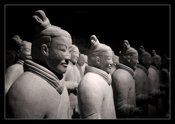 Qins Krieger