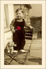 qrt'chens Rose für all die sympatischen kleinen und grossen Mädchen... ;-)