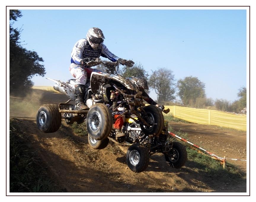 Quad Race 1