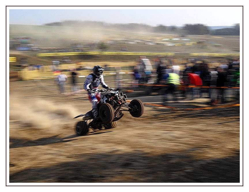 Quad Race 2