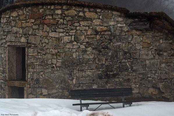 Quadretto invernale