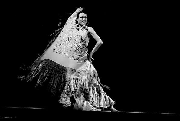 Quadro Flamenco.