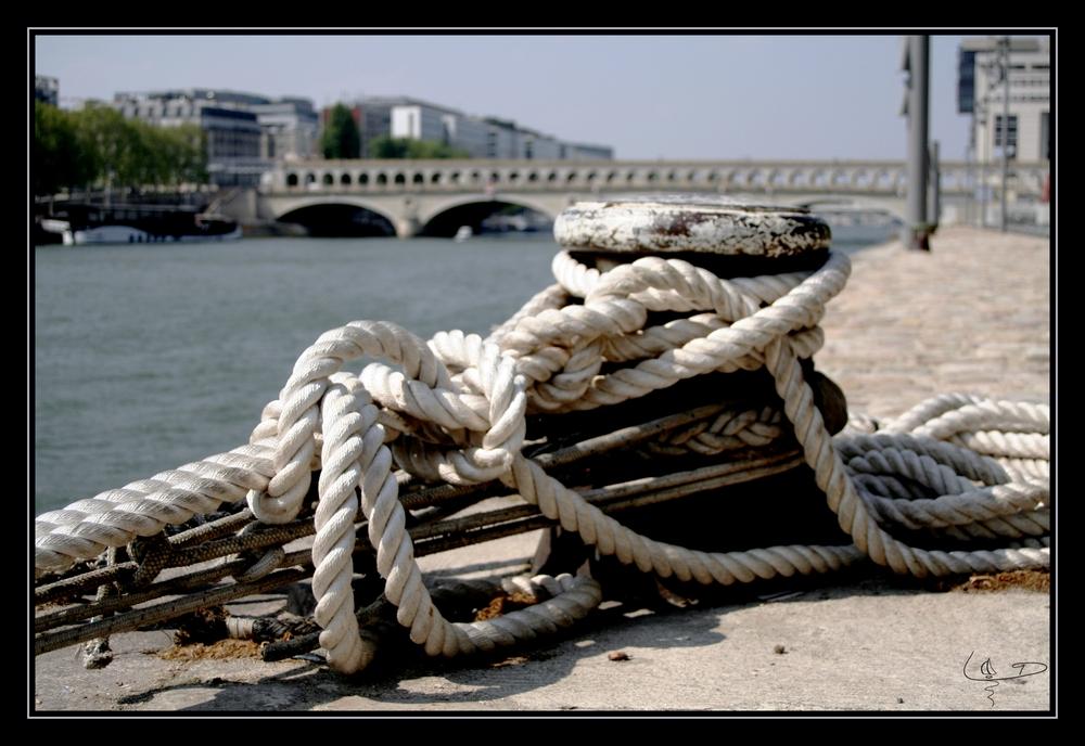 Quai de Bercy