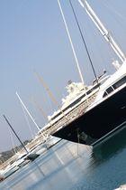 Quai des Milliardaires - Antibes