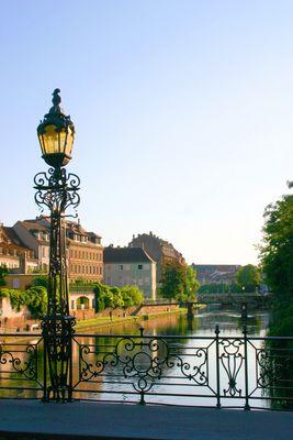 quais de Strasbourg