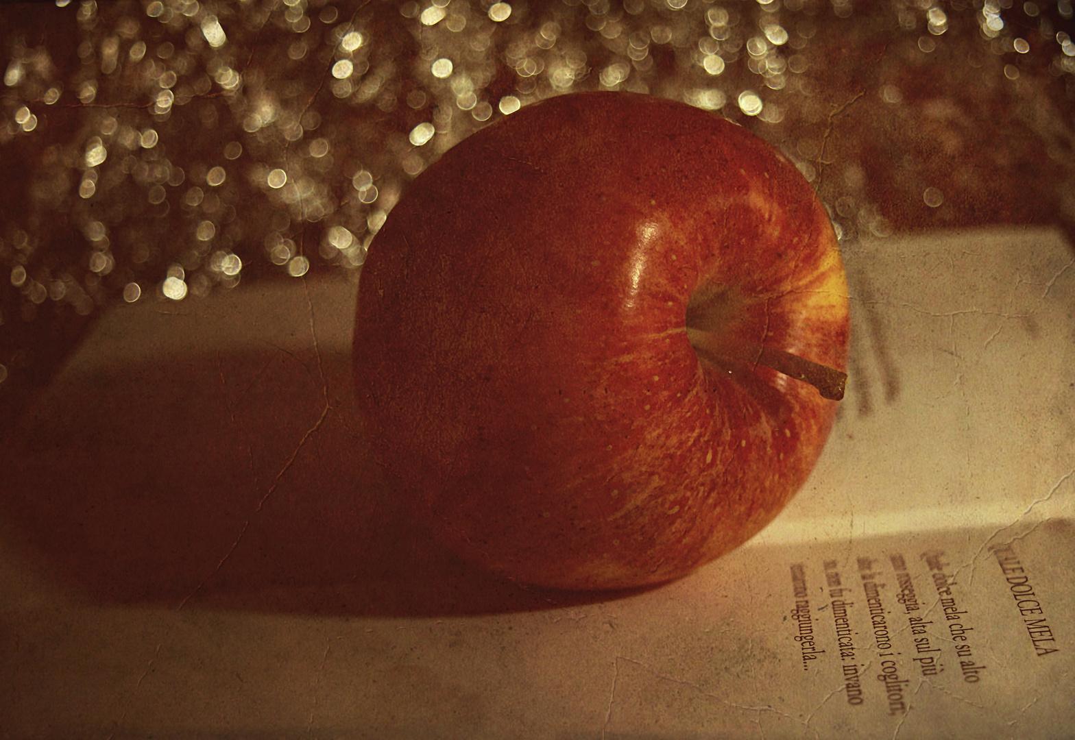 quale dolce mela