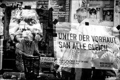 Qualtinger Alt Wien !