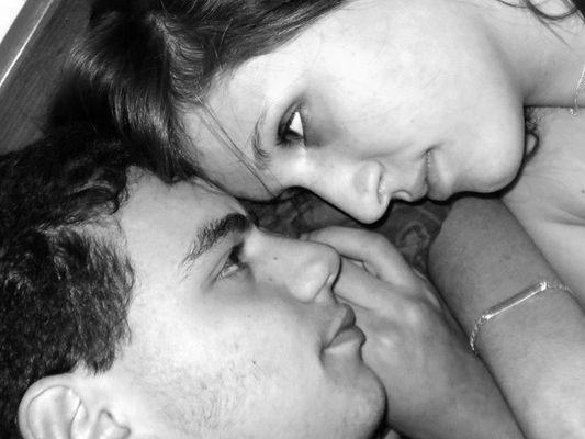 Quand amour et passion se lient