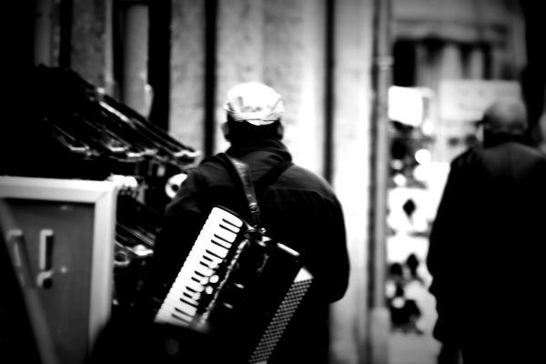 quand la musique s'en va...