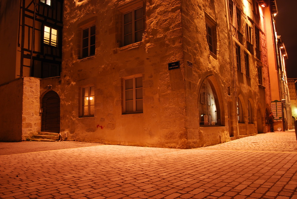 Quartier cathédrale