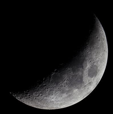 Quarto di luna