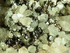 quartz et galène a confirmer