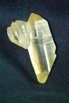 quartz flottant