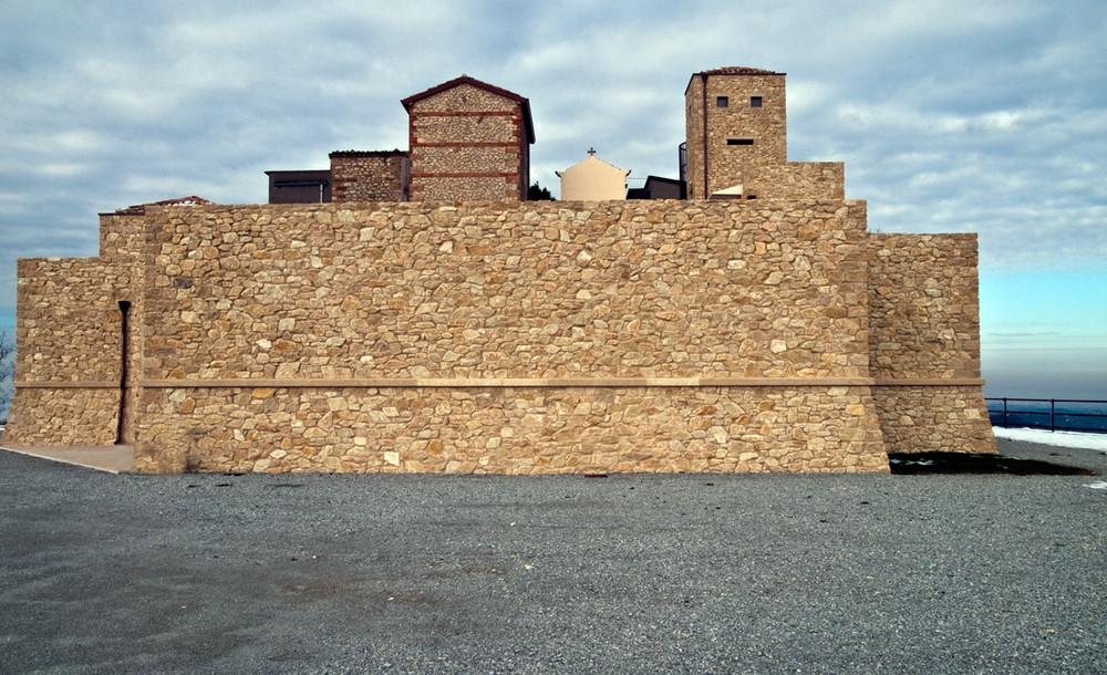 Quasi un castello