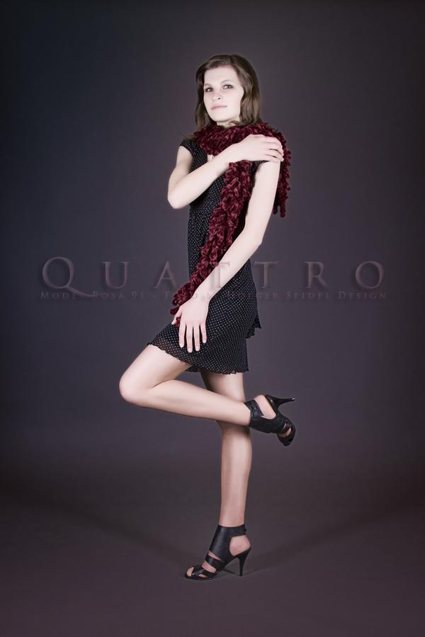 Quattro by Rosa 91