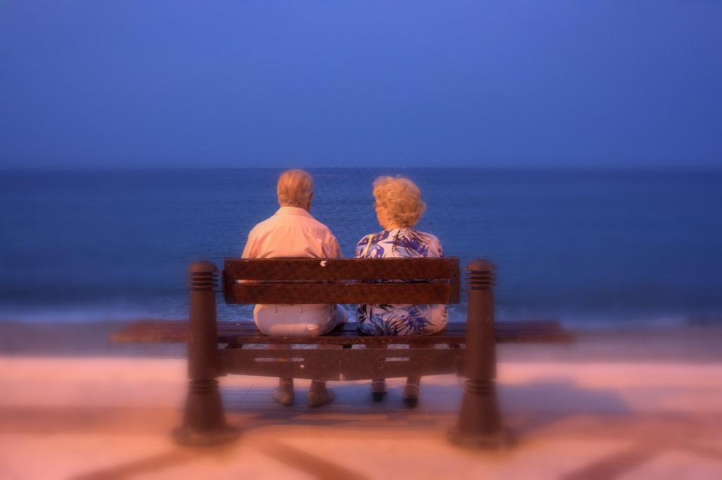 Que es estar con alguien para siempre?