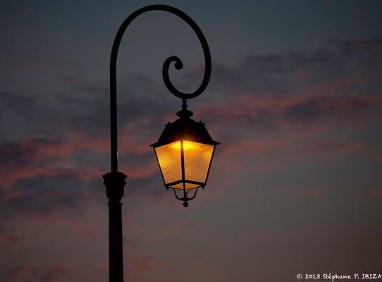 Que la lumière soit .........