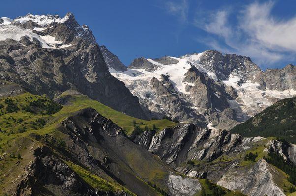 Que la montagne est belle !!!!!!!