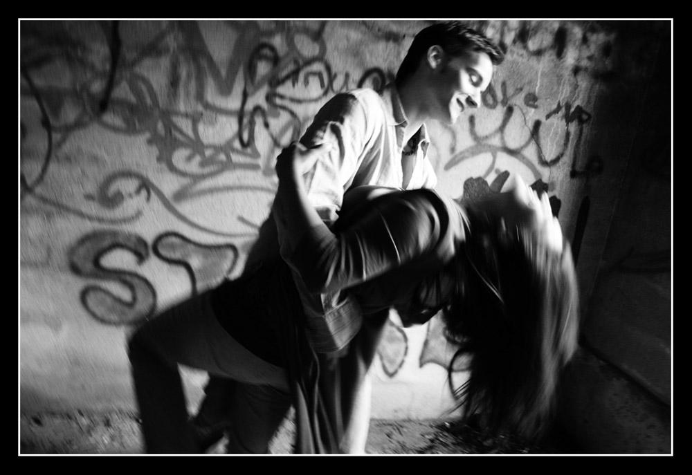 Que viva el tango!