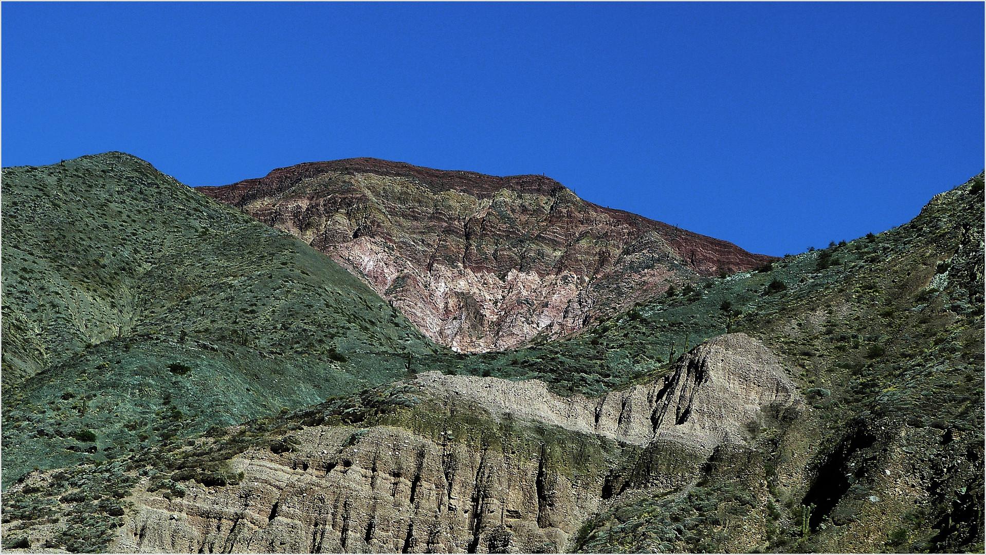 Quebrada de Humahuaca 2