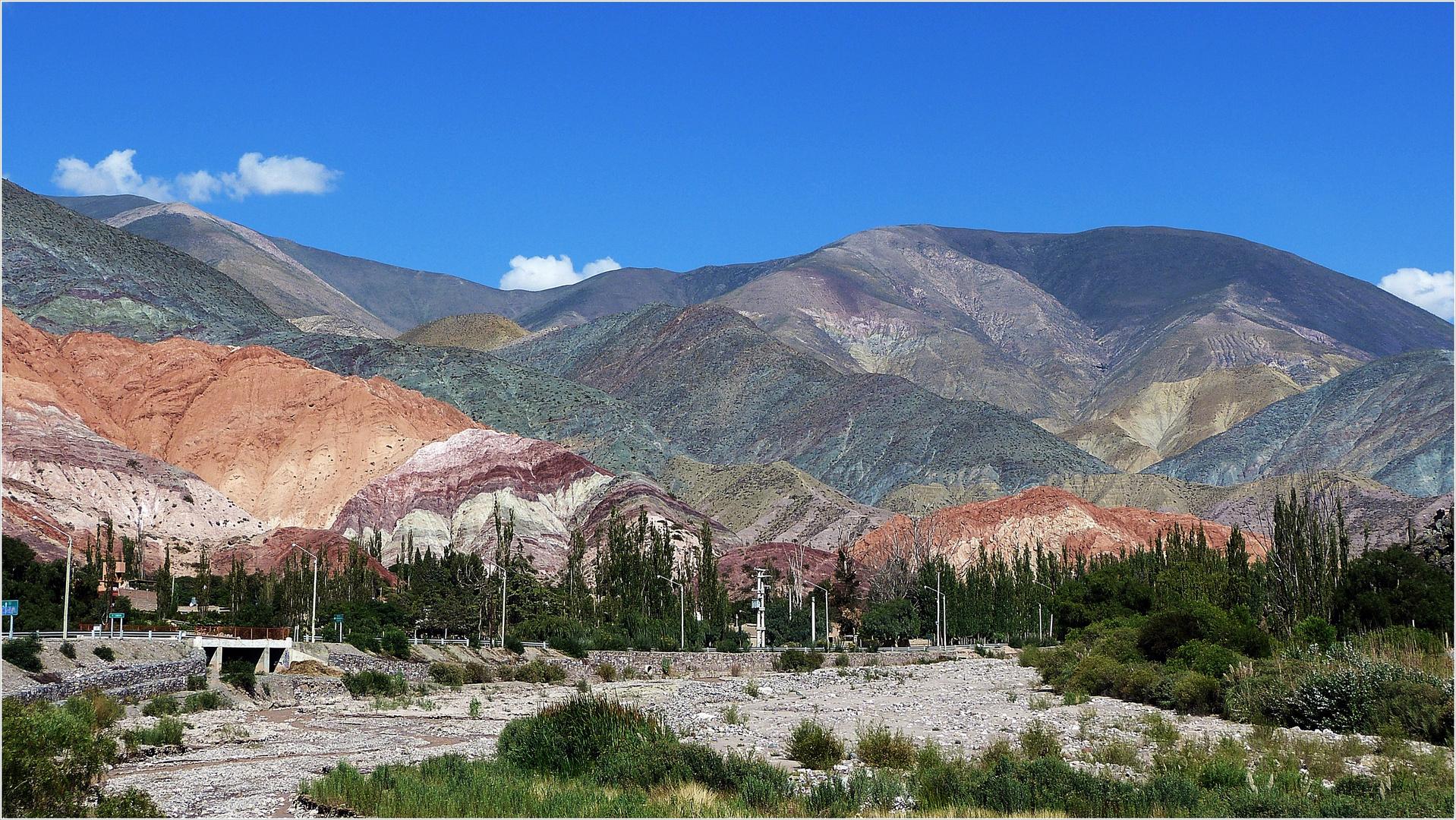 Quebrada de Humahuaca 4