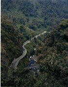 Quebrada de los Sosa - Tucumán - Argentina -