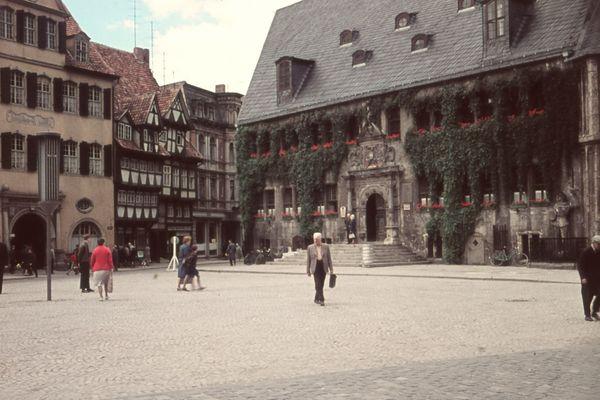 Quedlinburg 1966 (2)