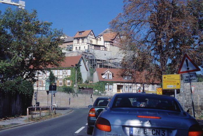 Quedlinburg #3