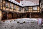 Quedlinburg HDR