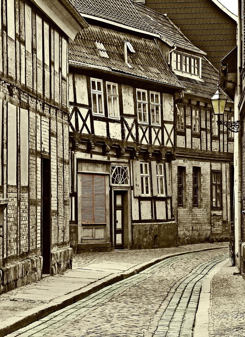 Quedlinburg März2011