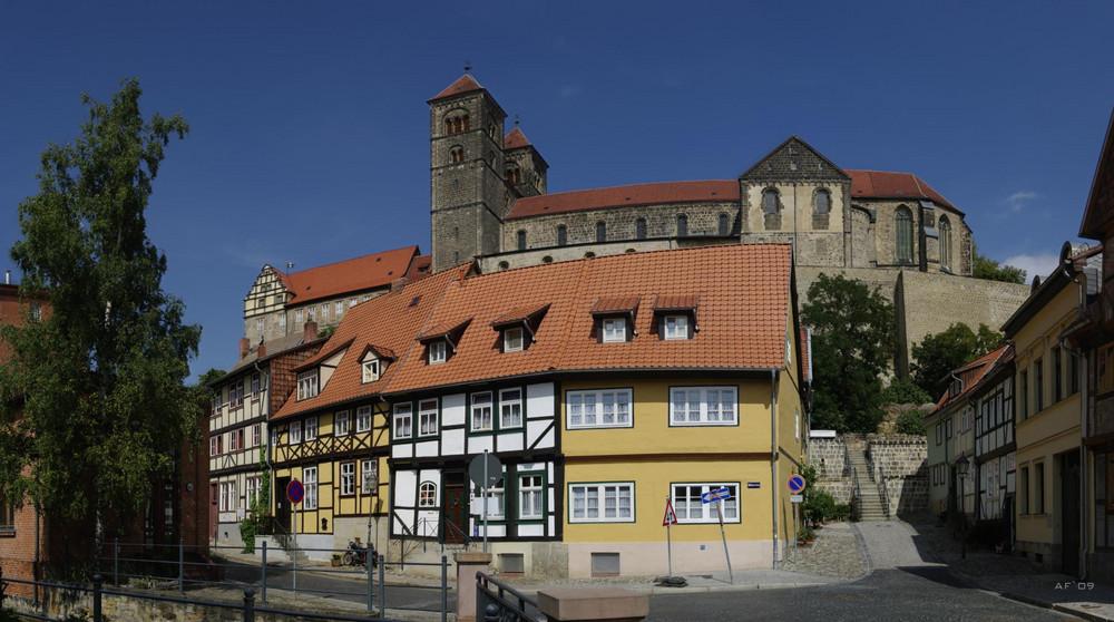 Quedlinburg V