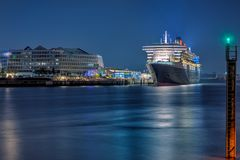 Queen Mary 2 [2]