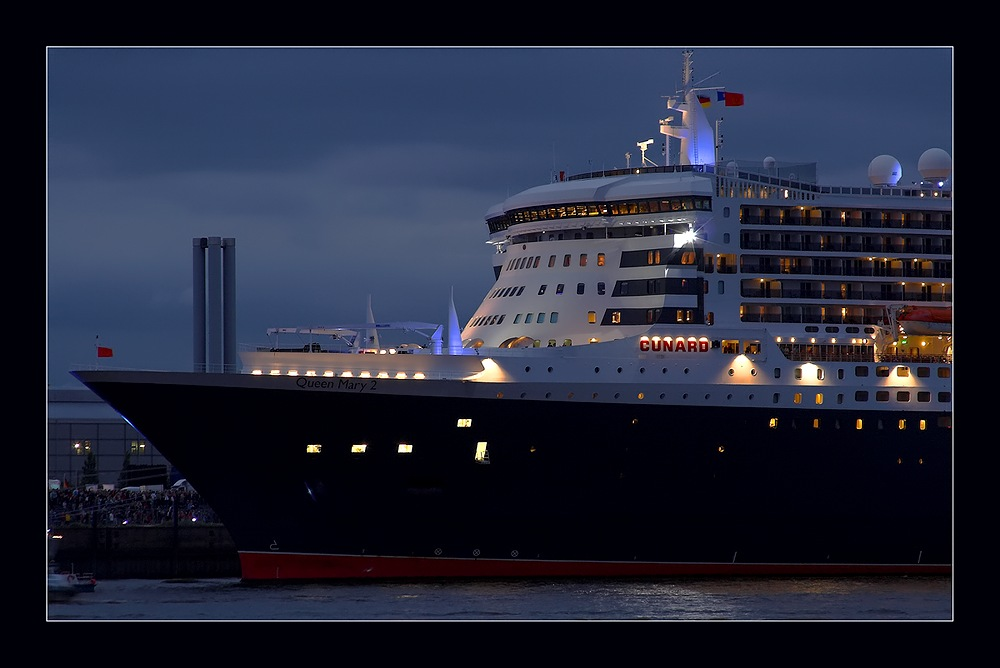 Queen Mary 2 - 3