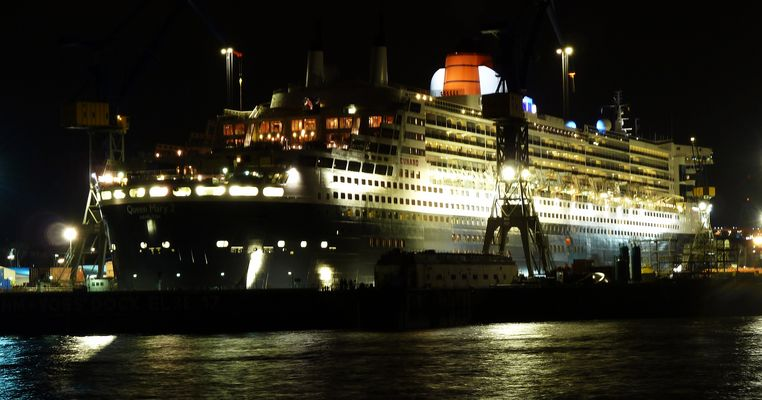 # Queen Mary 2