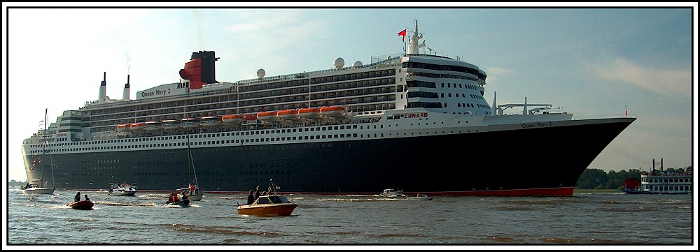 """""""QUEEN MARY2"""" (2)"""