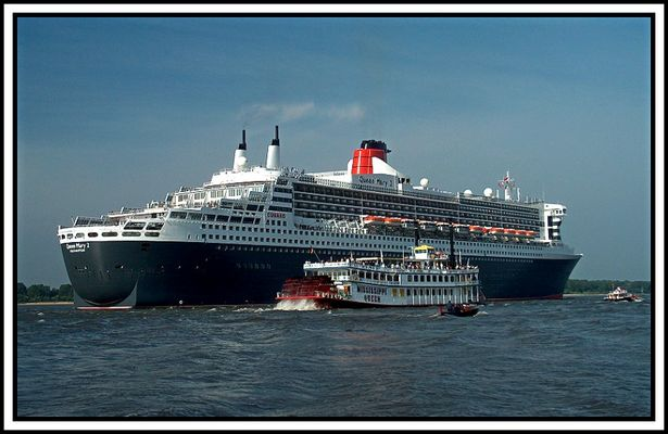 """""""QUEEN MARY2"""""""