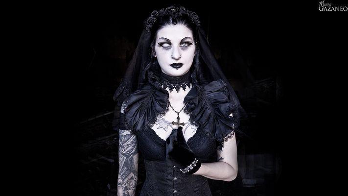 Queen of Goth