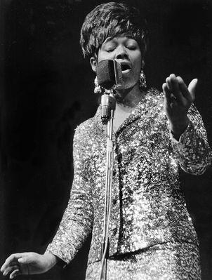 Queen of Memphis Soul - Carla Thomas