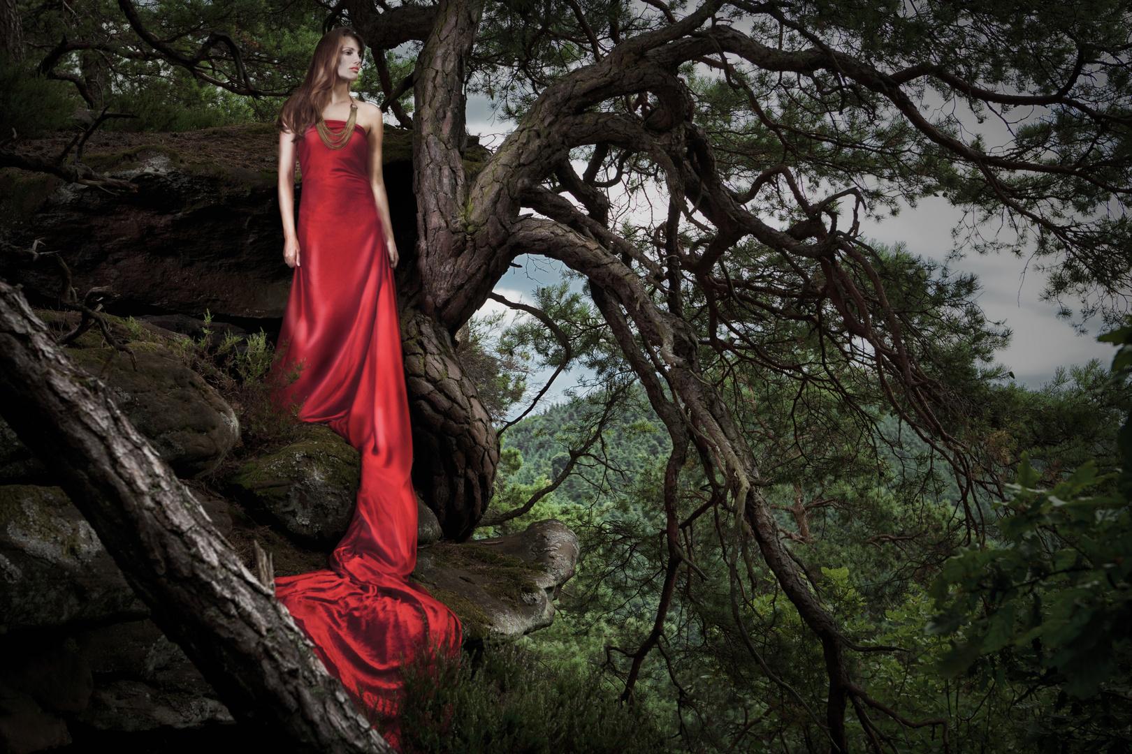 Queen of nature