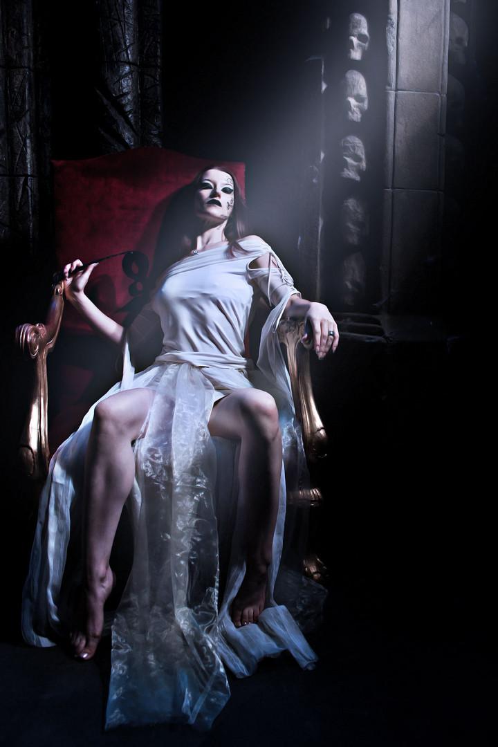 Queen of the Damons