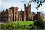 Queens University - Belfast - Northern Ireland