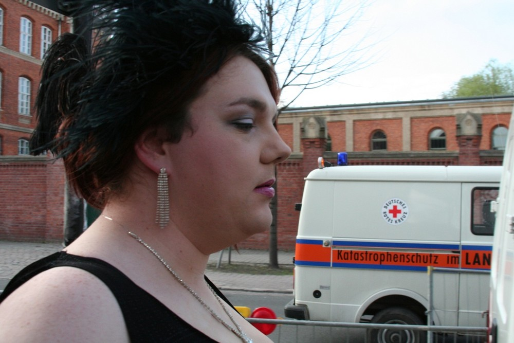 Queensday 2006 - Potsdam