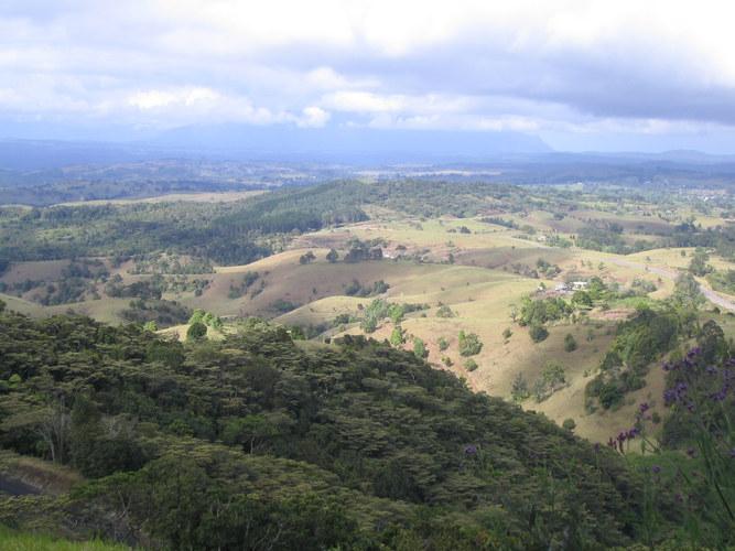 Queensland Up North