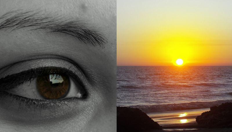 Quel che vedo nei tuoi occhi