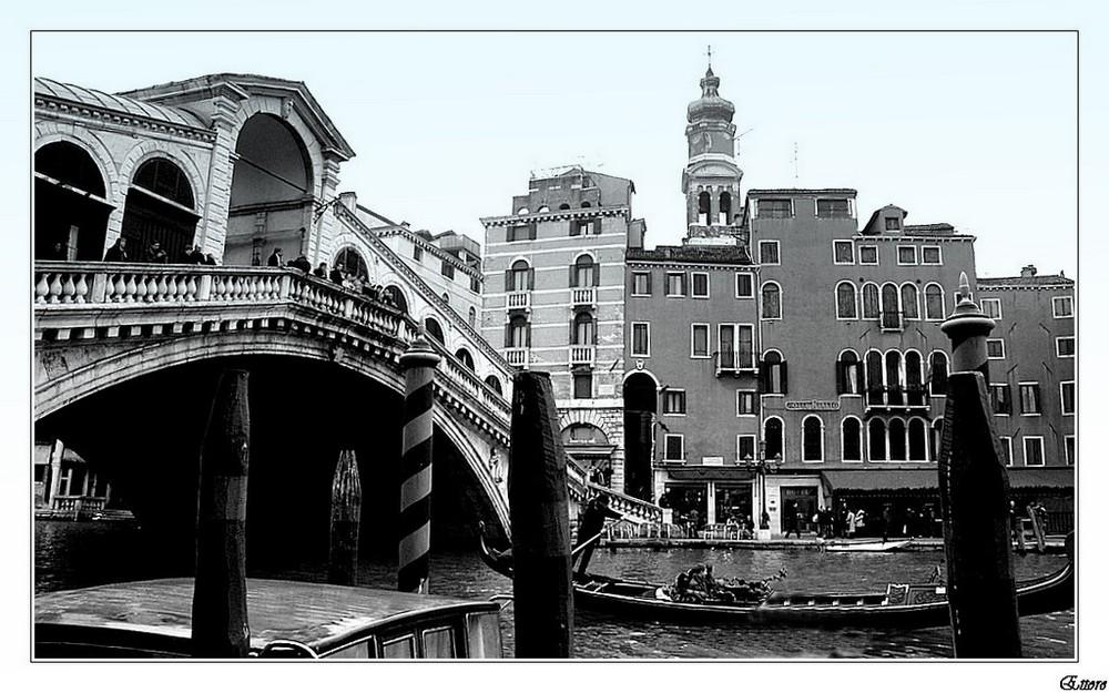 Quel giorno a Venezia