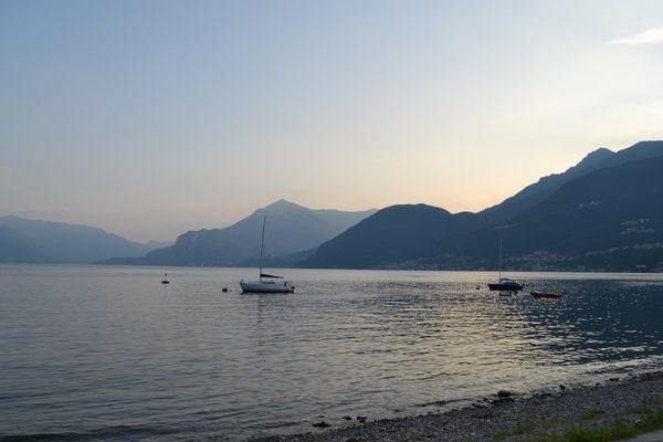Quel ramo del lago di Como, che volge a mezzogiorno..
