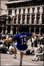 Quella sera a Milano: 1. Champions