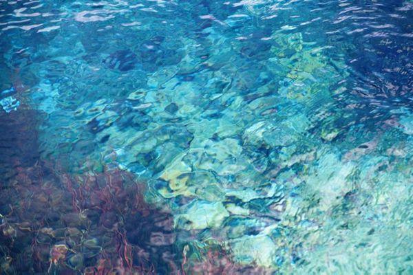 Quellwasser Neuseeland