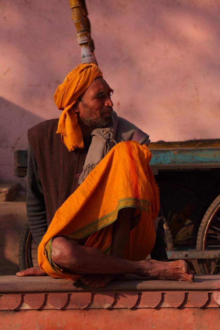 Quelque part à Jaipur, Rajasthan