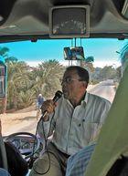 quer durch Ägypten